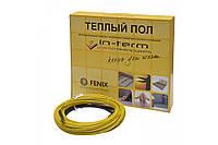 Универсальный нагревательный кабель In-term ADSV20 550 Вт (2,7 - 3,8 м2), теплый пол под плитку, фото 1