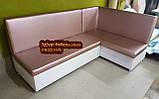 Кухонный уголок = кровать, фото 4