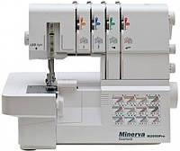 Оверлок Minerva M2050 Pro, 120 Вт, 1100 ст/мин, фото 1