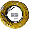 Универсальный нагревательный кабель In-term ADSV20 2790 Вт (13,9 - 19,5 м2), теплый пол под плитку