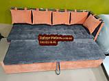 """Диван для кухни """"Комфорт"""" со спальным местом 1900х650, фото 3"""