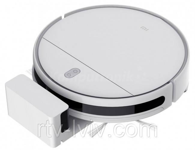 Пылесос автоматический (робот) Xiaomi Mi Robot Vacuum Mop Essential