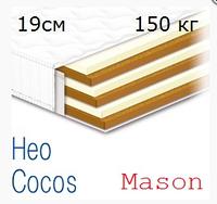 Беспружинный матрас heo cocos