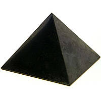 Шунгитовый гармонизатор Пирамида 60x60мм