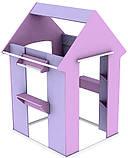 """Стенка игровая 25 """"Магазин"""". Мебель для школы. Мебель для детского сада, фото 3"""