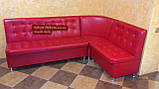 Угловой диван для детского сада Квадро 3 части 200х150см, фото 10