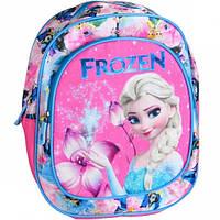Маленький детский рюкзачок для девочки Принцесса Smile для детского сада, дошкольный рюкзак от 3
