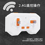 Электронный конструктор Xingbao XB22001 G650 на радиоуправлении, внедорожник для мальчиков, фото 2