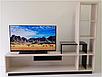 Тумба ТВ витрина ТВ-8 (атланта + венге), фото 2