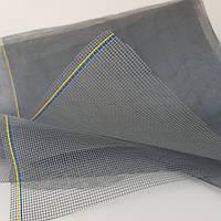 Москитная сетка для окна / окон ТЕРМОПЛАСТ ширина рулона 1.2 м