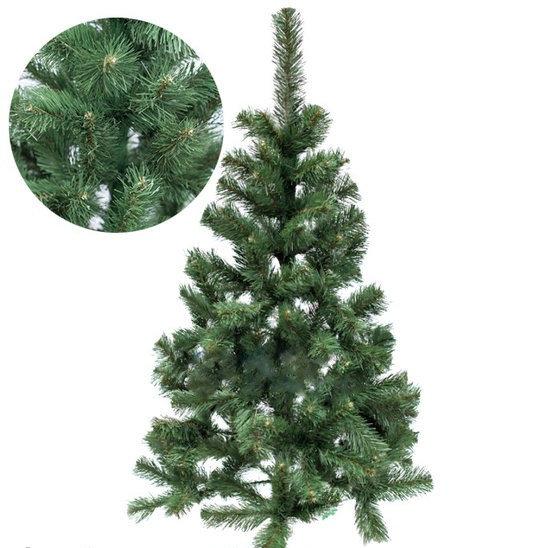 Ель искусственная размером 1,3 М Зеленая