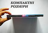 Яркий цветной чехол Эйфелева Башня Color для Lenovo Tab M10 HD (tb x505l x505F x605L x605F), фото 7