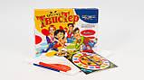 Напольная игра Твистер от Danko Toys для детей и взрослых, развлекательная подвижная игра, семейный досуг, фото 6