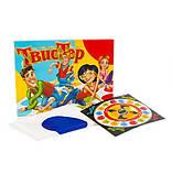 Напольная игра Твистер от Danko Toys для детей и взрослых, развлекательная подвижная игра, семейный досуг, фото 7