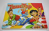 Напольная игра Твистер от Danko Toys для детей и взрослых, развлекательная подвижная игра, семейный досуг, фото 8