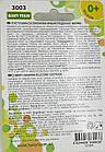 Соска-пустышка силиконовая вишнеподобная, 0+ BabyTeam, арт.3003, фото 3
