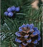 Ель Элитная  Шишки + Калина (Красная,Синяя,Белая, Золотая)1,8 м, фото 4