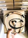 Стереонаушники для спорта Stn-730 наушники-вкладыши Level U Голубые, спортивная Bluetooth гарнитура Реплика, фото 4