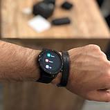 Мужские смарт часы JET-5 кислород в крови,давление,пульс, умные часы Smart Watch SMART BUSINESS WATCH, фото 4
