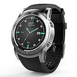 Мужские смарт часы JET-5 кислород в крови,давление,пульс, умные часы Smart Watch SMART BUSINESS WATCH, фото 7