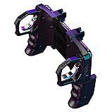 Беспроводной геймпад джойстик Pubg, Геймпад К21 для телефона, Игровой манипулятор для смартфонов до 6,5 дюйм, фото 8