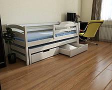 Дитяче дерев'яне ліжко Бонні ТМ Місяць