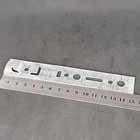 Пластины монтажные Steel GUARD