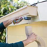Эластичный универсальный водонепроницаемый клей Flex glue супер сильной фиксации для любого ремонта, фото 8