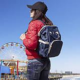 Сумка-рюкзак для малыша и мамы (4цвета), фото 10