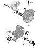Пробка сливная оригинальная BRP 420840277 / 711840277 для BRP Can-Am G1/G2, фото 2