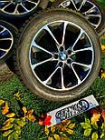 Оригинальные диски R19 BMW X5 F15 / E70 / X6 F16 449M style, фото 4