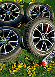 Оригинальные диски R19 BMW X5 F15 / E70 / X6 F16 449M style, фото 5