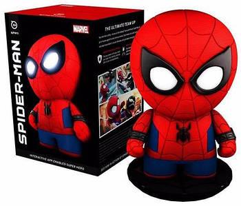 Радиоуправляемый робот-игрушка Человек Паук Интерактивная игрушка SPHERO ORBOTIX SPIDER-MAN
