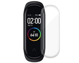 Захисна плівка MiJobs для Xiaomi Mi Smart Band 5