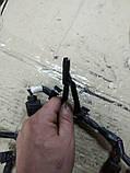 Коса проводка форсунок зі свічок накалу nissan з двигуна k9k а 636, фото 2