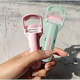 Щипцы для завивки ресниц, керлер, 2 цвета, фото 3