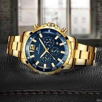 Megalith 8048M Gold-Blue, фото 2