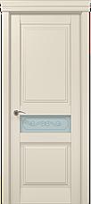 Двері Папа Карло, Полотно+коробка+2к-та лиштв+добір 100мм, Millenium, модель ML-13, фото 2