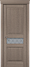 Двері Папа Карло, Полотно+коробка+2к-та лиштв+добір 100мм, Millenium, модель ML-13, фото 6