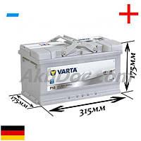 Varta 85Aч 800А Silver Dynamic F18 / 585 200 080 (-/+)