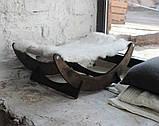 КІТ-ПЕС Гамак Лежанка, Спальное место, фото 5