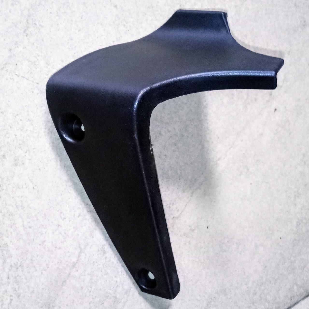 JS150-3 Пластик обтекателя ЛЕВЫЙ внутренней панели крепления фары Jianshe - CF0-002503-0