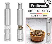 Мельница для соли и перца PROFICOOK (Оригинал) Германия