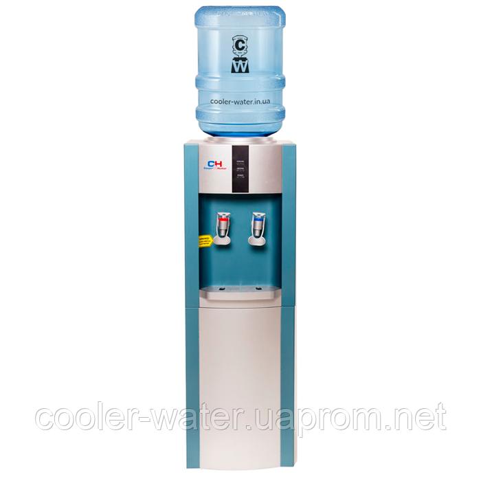 Кулер для воды Cooper&Hunter H1-LS Silver
