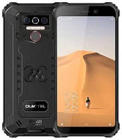 Oukitel WP5 Pro 4Gb/64Gb Черный