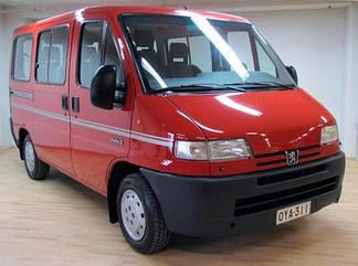Peugeot Boxer 1994-2006