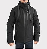 Куртка чоловіча зимова коротка спортивна SNOWBEAR'S 46