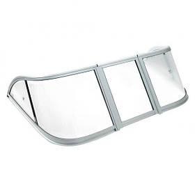 Ветровое стекло  для лодки Обь М  GALA