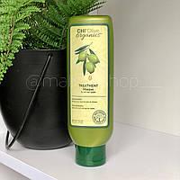 Маска для волос Chi Olive Organics 177ml