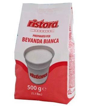 Сливки Ristora Bevanda Bianca Eko 500г